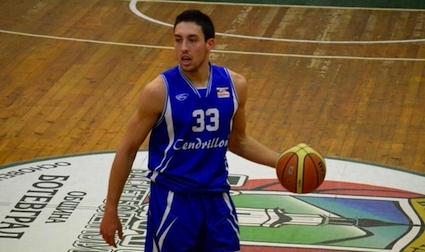 Димитър Маринчешки няма да играе в Швеция