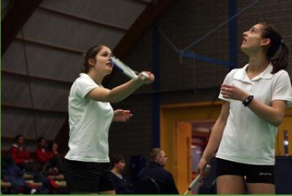 Три българки във втория кръг на двойки на турнир в Холандия