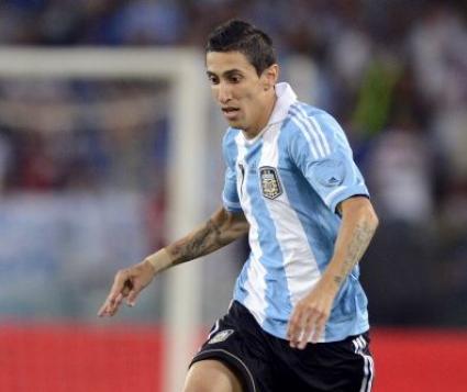 Ди Мария: Аржентина ще играе сериозно в оставащите мачове