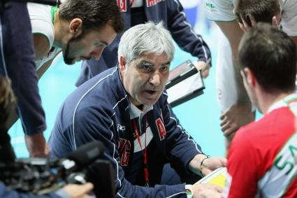 Камило Плачи прави треньорски семинар