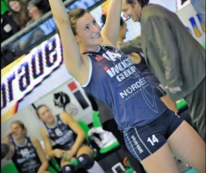 Еми Николова ще играе в Мача на звездите