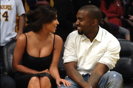 Ким отказала брак на Кание Уест
