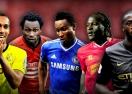 И номинираните за най-добър футболист на Африка са...