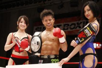 Сузуки спечели S-Cup