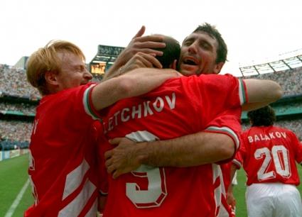 Илиян Киряков: Със Стоичков имахме боксерки с Флинтстоун, слагахме ги на мачовете за кадем