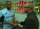 Туре Яя спечели наградата на BBC за най-добър футболист на Африка