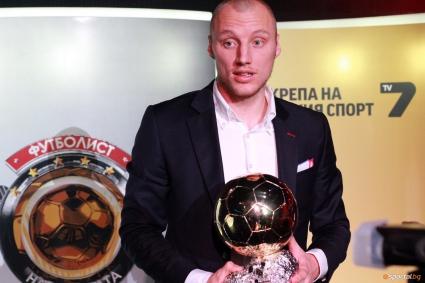 Бащата на Иван Иванов не го пускал в ЦСКА