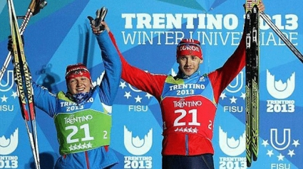 Русия е на първо място в класирането по медали на зимната Универсиада в Трентино