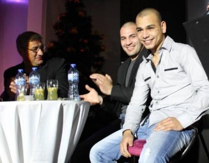 Боксьорът Здравко Михайлов е №1 в Габрово