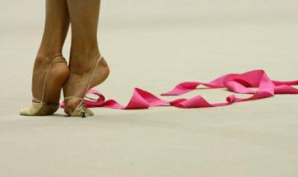 Кюстендил чества 50 години художествена гимнастика в града
