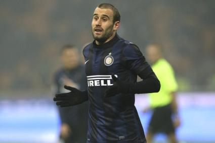 Паласио: Това е най-важният гол в кариерата ми