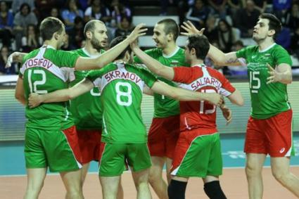 Волейболните национали може да играят в Пловдив
