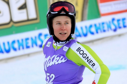 Германска алпийка претърпя операция, отпада за Сочи