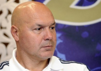 Аниго остава треньор на Марсилия до края на сезона