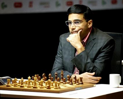 Ананд умува за турнира на претендентите