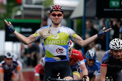 Руски колоездач получи четиригодишно наказание заради допинг