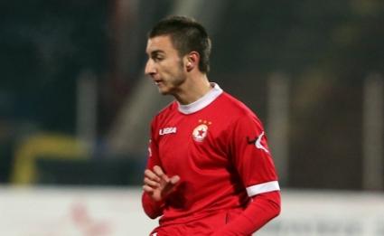 Бившият отбор на Сашо Тонев примамва Карачанаков
