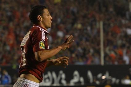 Левски отправи оферта за национал на Египет - измъква го под носа на ЦСКА