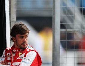 Ферари вярват, че Алонсо ще остане до края на договора