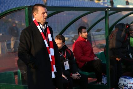 Стойчо Младенов: Изгубихме титлата и сърцето ми спря