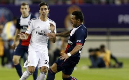 Реал Мадрид сломи ПСЖ в звездна контрола (видео)