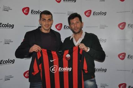 Йордан Милиев подписа с Шкендия