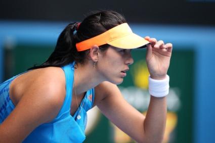 Испанската Ана Иванович изхвърли Вожняцки от Australian Open