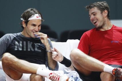 Стан: Роджър направо полудя след победата ми