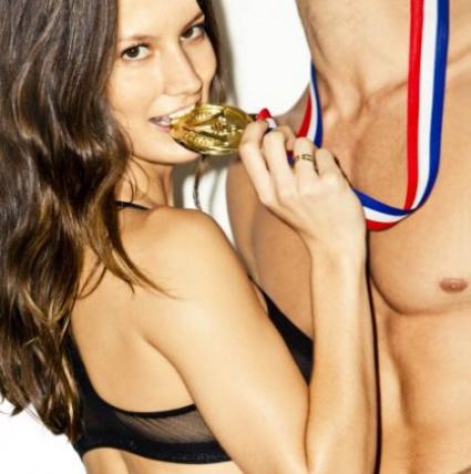Секс Олимпиада - 17 горещи трика за златен медал