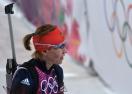 Глазирина изключена от олимпийския отбор на Русия