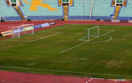 Обявиха къде ще се строи нов национален стадион