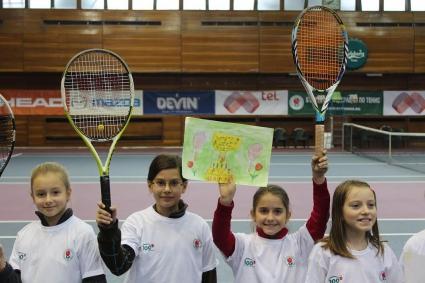 България отбелязва Световния ден на тениса
