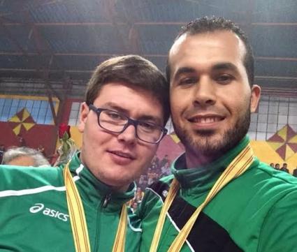 Български статистик прави фурор с отбор от Либия