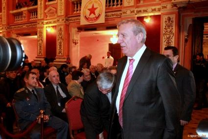 ЦСКА: Постигнахме нещо невиждано и нечувано за страна от Източна Европа