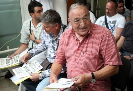 Пената за Левски: Много слабо (видео)