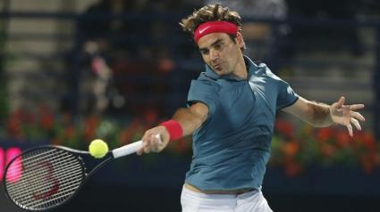 Федерер: Чувството е страхотно