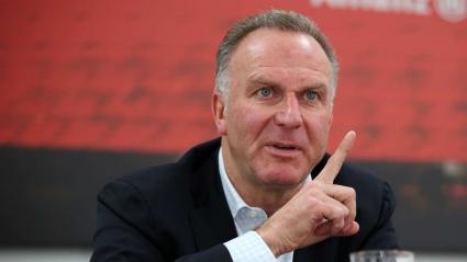 Румениге: Байерн няма за какво да се извинява