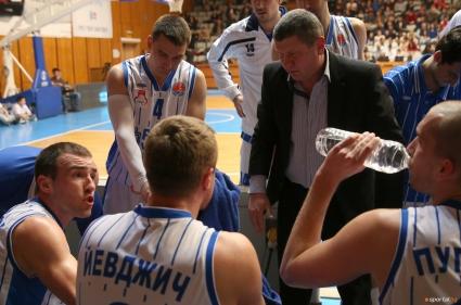 Денислав Коцев: Показахме характер и победихме