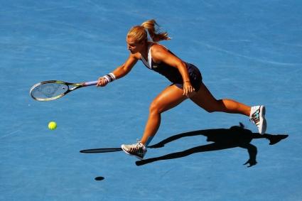 Цибулкова се класира на финал в Акапулко