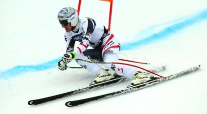 Ерик Гей спечели второто спускане в Квитфиел