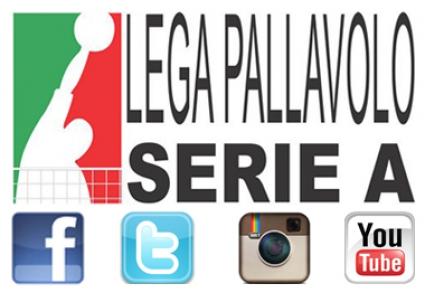 Купата на Италия във всички социални мрежи