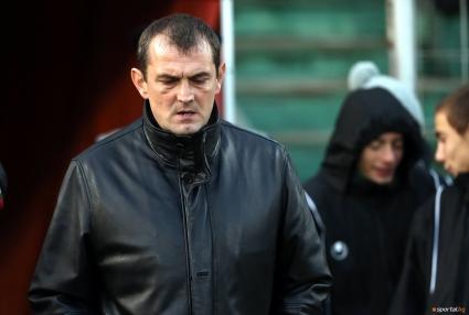 Загорчич: Повечето спорни ситуации бяха в полза на Черно море