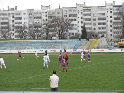 Спартак (Варна) стартира с победа като гост