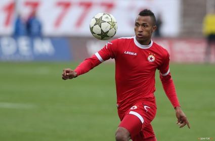 Младата звезда на ЦСКА: Осъзнавам какво е да играеш срещу Левски