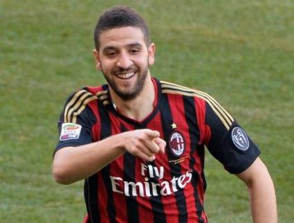 Таарабт: Знаех, че имам класата да играя в Милан