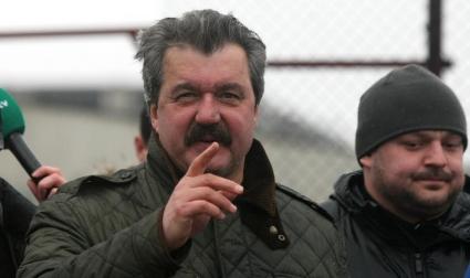 Батков: Ще обявя промените в Левски утре (видео)