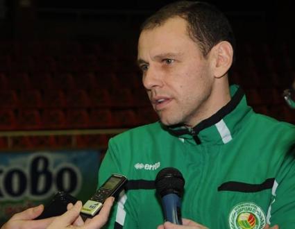 Миро Живков: За пореден път доказахме, че сме отбор (ВИДЕО)