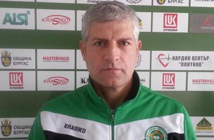 Златко Янков: Доволен съм