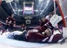 Заради допинг може да анулират резултатите на Латвия от турнира по хокей в Сочи
