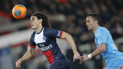 ПСЖ спечели дербито с Марсилия и направи голяма крачка към титлата (видео)